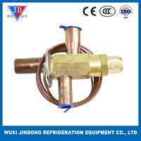 Air conditioner parts thermal expansion valve, thermal expansion valve