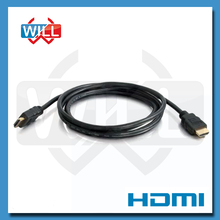 HDMI Cable Support Car Camera , TV , Satellite Receiver, HDMI Cable 2.0