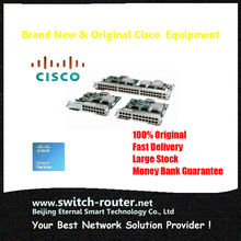 New and Original CISCO Service Modules SM-ES3-24-P for Cisco 2900 and 3900 Series Routers