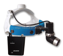 Micare JD2000II LED Cold Light Clinics Operating Surgical Headlight