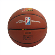Different types of basketballs for your choose