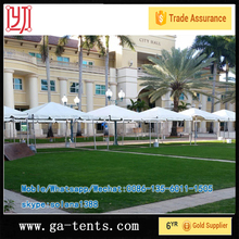 15x10m Big PVC Event tents camping for temporary warehouse workshop 08 Beijing Olympic Games Official supplier