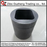 2 mm graphite mould for glass blowing tools