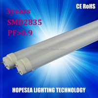 hot sale 24w led tube 150cm chines sex red tube new style led red animal tube