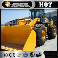 Price list of XCMG wheel loader 8 ton LW800K spare wheel loader tires