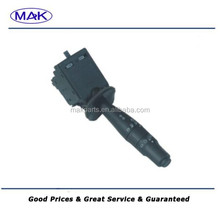 Turn Signal Wiper Multi-Switch Combination Switch FIAT SCUDO PEUGEOT 106 206 251271 / 625369 / 96236415ZL / 9623641569