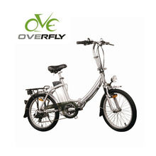 Foldable Motiv bicycle with Lithium battery 2012 XY-EB003F
