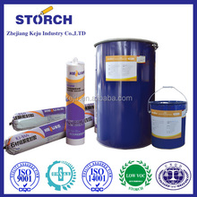 Water Based excellent color retention Acrylic waterproof coating