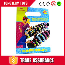 Rosse Fashion DIY Sparkle Bracelet Toys Play Set for Girls