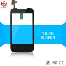 3.5 inch stock up phone spare part replacement original digitizer touch screen for Lenovo A269