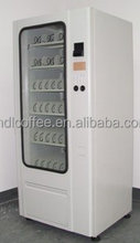 Automatic Coin Operated Snack Vending Machine LV-205A
