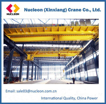 chinese Double Beam Explosion Proof Bridge Cranes spare parts