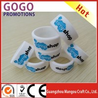 Personalized vapeband design you logo cheap price with protection vape mod e cig ring,silicon vape band customized with low cost