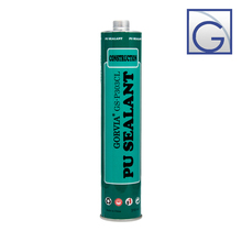 Gorvia GS-Series Item-P303 CL polysulphide sealants