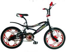 20 INCH BMX BIKE /STEELSUSPENSION FRAME BIKE