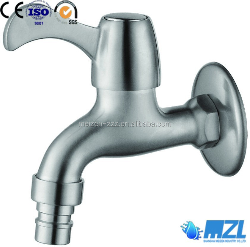 Service Tap Sanitary : Stainless steel sanitary ware bathroom mixer water tap