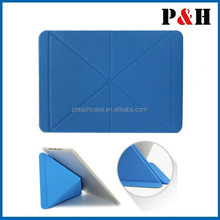 Premium PU Leather Smart Stand Case Cover Wallet for Apple iPad Mini