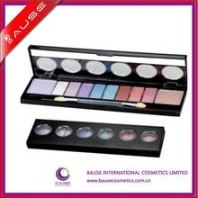 Makeup Factory Long Lasting Waterproof 10 Color Eyeshdow Pallete