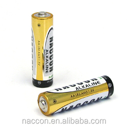 Hot selling AA LR6 AM3 alkaline battery dry battery with low price