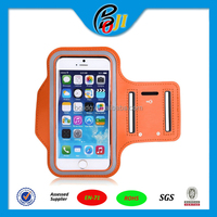 Universal Sports Arm Band Bag Case for iphone 5 6 For Samsung note 4/3/2 S5 s4 s3 For HTC Sony