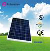 Quality primacy good quality 12v 60w solar panel price