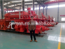 Boom in developing country! High capacity brick making plant/block making machine/clay brick making machine
