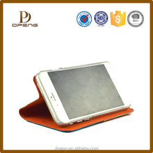 Manufacture wholesale card holder flip cover tablet leather case for lenovo a3500