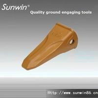 207-70-14151RC used excavator rock bucket teeth for digging equipment
