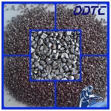 Longevity Sandblasting Material Steel Grit Price of Abrasive Blasting Mold Cleaning Grains for Europe Markets