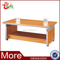 hot sale high quality office waiting room furniture tea table M228-2