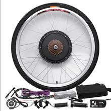 Vector controller sine wave controller electric bike conversion kit wholesale 48v 1000w ebike hub motor