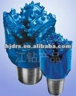 "9 7/8""tricone bit stock(iadc 537)TCI roller golden rock rotary oil field drill bit"
