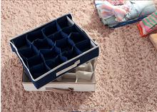 Storage Boxes & Bins, bins of underwear ,bins of socks