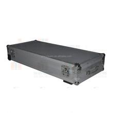 Hot sell instrument Keyboard Aluminun Flight Case (PF-006)