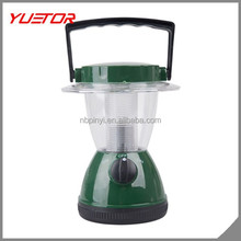 High Bright LED Camping and Emergency Lantern