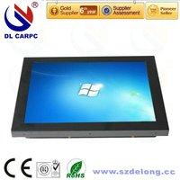best seller black 15'' all in one touch screen desktop a desktop computer