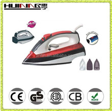 fashionable for clothes store designed electric vertical steam iron with hanging clothes