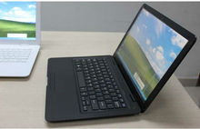 hot selling quality and low price PC notebook L70 13.3 inch screen
