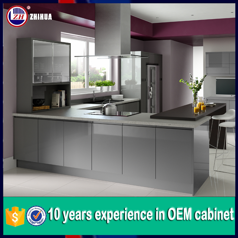 China Modern Kitchen Cabinets For Factory Sale Cheap Kitchen Price