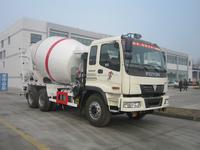 Quick sale product ! manual cement mixer Foton 10 wheeler concrete mixer truck