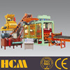 QT6-15 paving block making machine paver brick making machine color paver block machinery