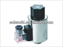 Wet-pin type rexroth electric hydraulic solenoid electromagnet 220v