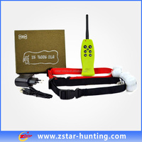 2015 hot selling 350m Remote cat shock Collar
