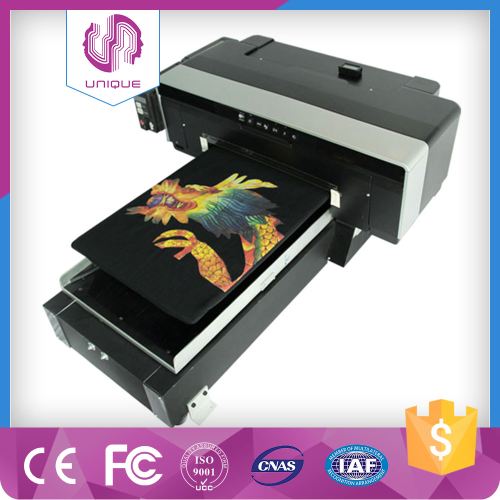 See larger image for Cheapest t shirt printing machine