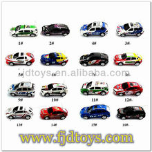 Coke Can Mini Remote Control RC Car toys for children shenzhen toys