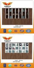 2015 Latest MFC office filing cabinet, simple cupboard design