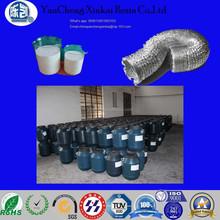 aluminium foil compound airduct adhesive