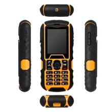 2015 best Outdoor Sport IP68 Phone Rugged Waterproof Cell Phone DK10
