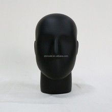 Fashion male mannequin head for hat display head