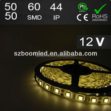 Promotional ! ! 2015 New design led strip 30smd IP44 12w led strip/led strip for clothes